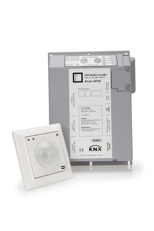 KNX MultiController