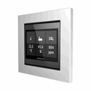 KNX Touchpanel, Cala 3.0 AQS/TH