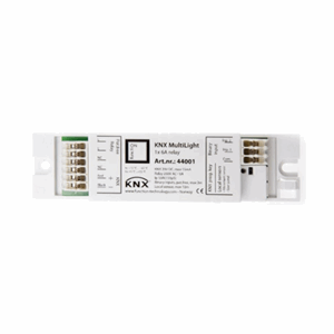 KNX MultiLight Relay