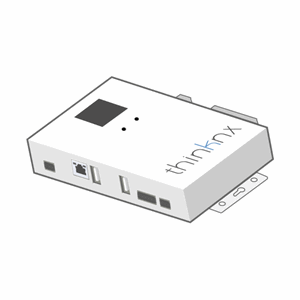KNX Compact server
