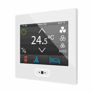 "KNX Touchpanel 3,5"",  Z35"